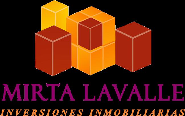 Mirta Lavalle